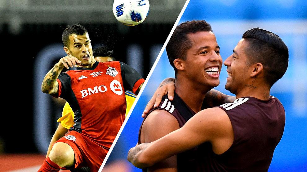 El mercado de la MLS estará movido hasta el cierre