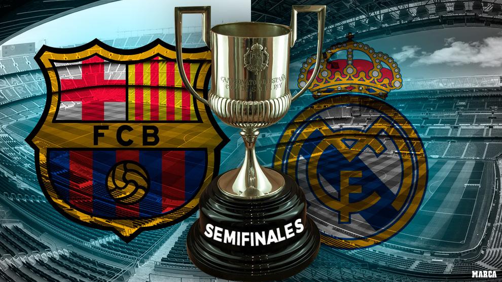 Copa del Rey: Horario y dónde ver en TV el Barcelona ...
