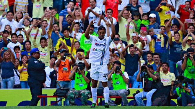 América vs Querétaro: El América recibe a Gallos, con el fresco ...