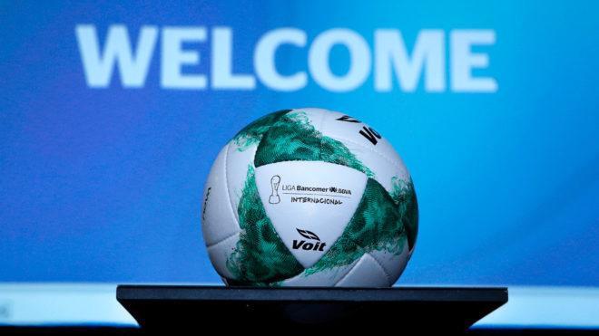 La Liga MX y la MLS reunirán a ocho equipos para pelear por el...