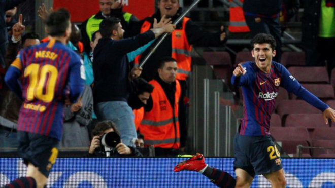 Messi fitness in doubt ahead of cup clash against Real Madrid