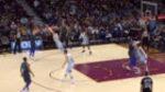El doble 'step back' de Doncic: la maniobra con la que NBA alucina