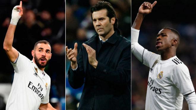34321f9d69c06 Real Madrid  El mejor Real Madrid en el mejor momento... 100 días ...