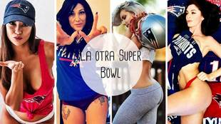 The most famous New England Patriots 'Instagrammers' wasted little...