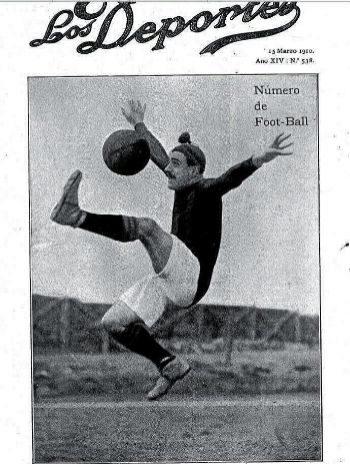 Paco Bru. Portero, jugador de campo, árbitro, entrenador...
