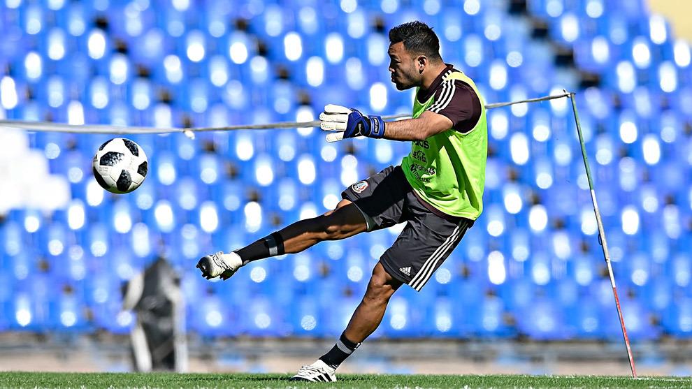 Marco Fabián tendría su destino en la MLS