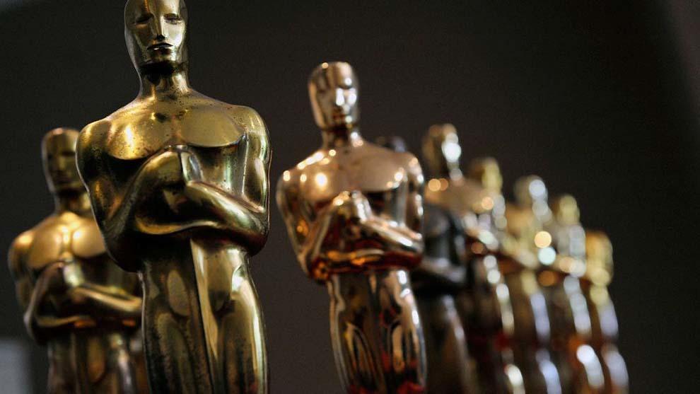 Estatuillas de los Premios Óscar 2020