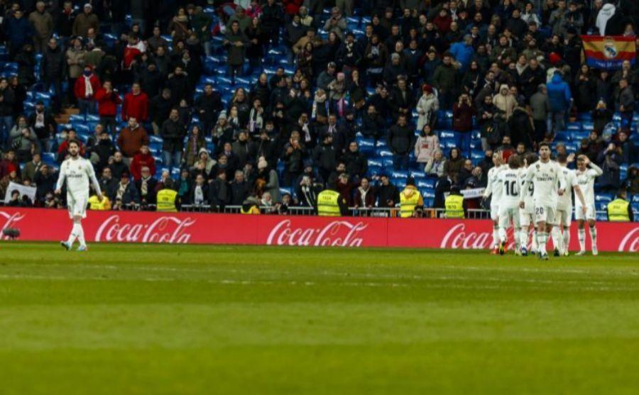 Ajax - Real Madrid: horario y dónde ver el duelo de Champions