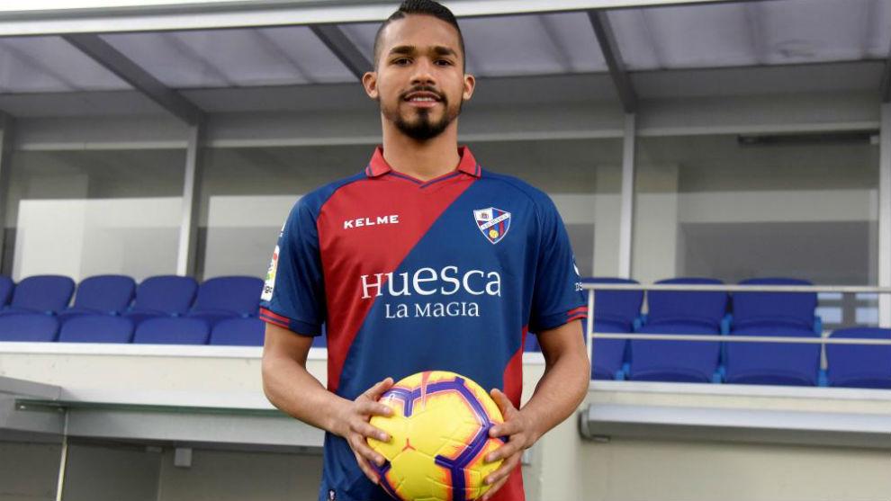 Yangel Herrera no estará en Girona debido a la  cláusula del miedo   impuesta por... ¡el City! 6f88a7afa20b5