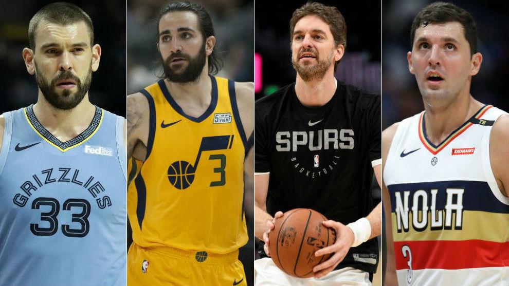 Fichajes NBA: Así Fue El Cierre Del Mercado De La NBA