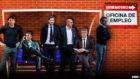 Morientes, Abel Resino, Víctor Sánchez, Chapi Ferrer, Juande Ramos y...
