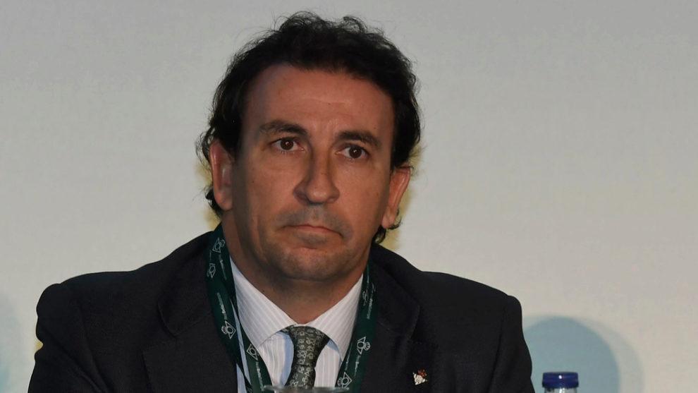 José Miguel López Catalán.