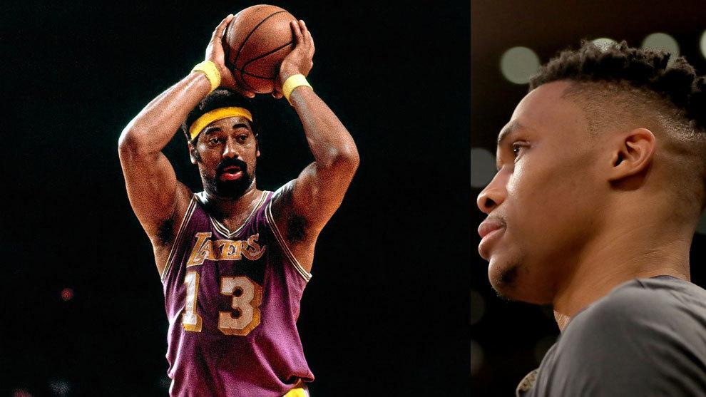 NBA  Russell Westbrook también pone en peligro otro récord del ... ac07ce8c365ab