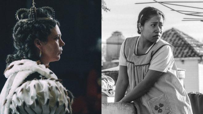 Cuarón se lleva BAFTA a Mejor Director y Película Extranjera por Roma
