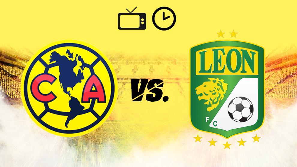 Resultado de imagen para América vs León