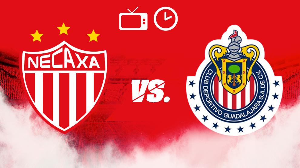 Resultado de imagen para Necaxa vs Guadalajara