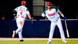 México derrota a Venezuela, pero no asegura el pase a la final.
