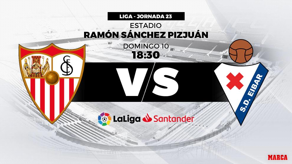 Resultado De La Liga Santander En Directo Getafe Vs Real: Sevilla Vs Eibar, En Directo