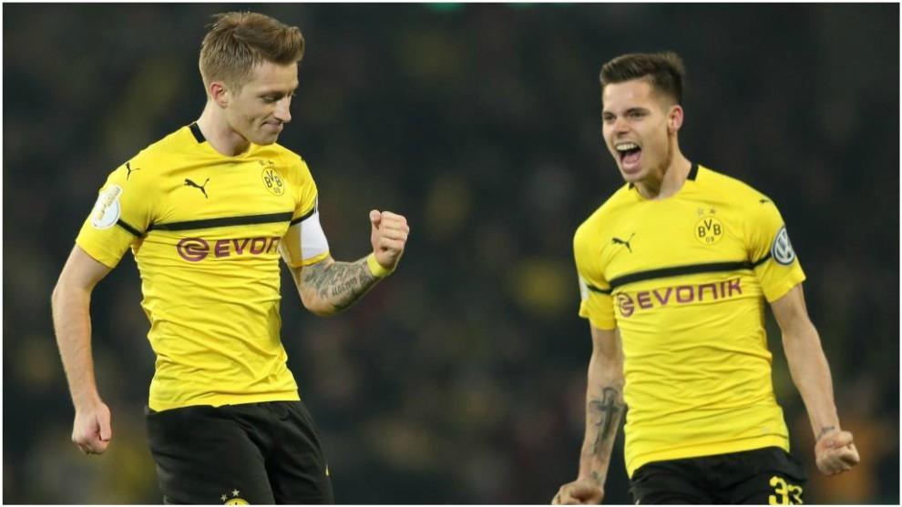 El Tottenham deja al Borussia Dortmund al borde de la eliminación