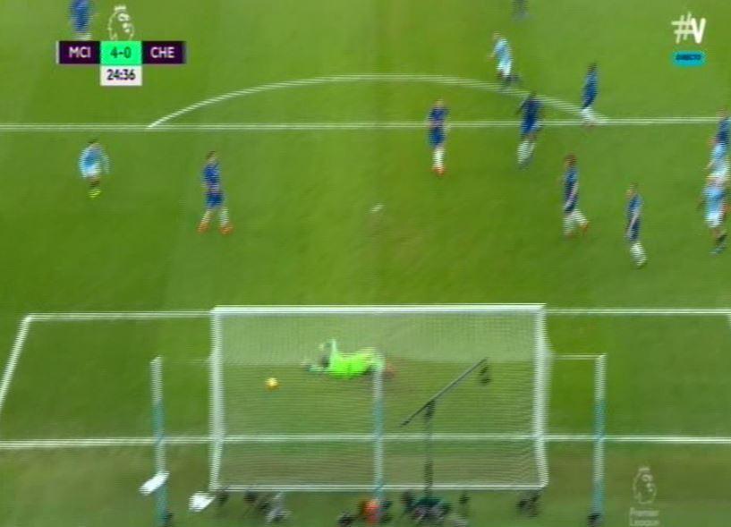 Manchester City Vs Chelsea Resumen Resultado Y Goles Marca Com