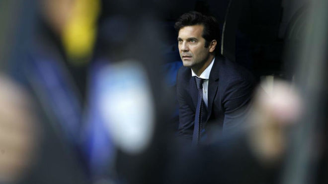 Solari takes on Ajax in the Round of 16