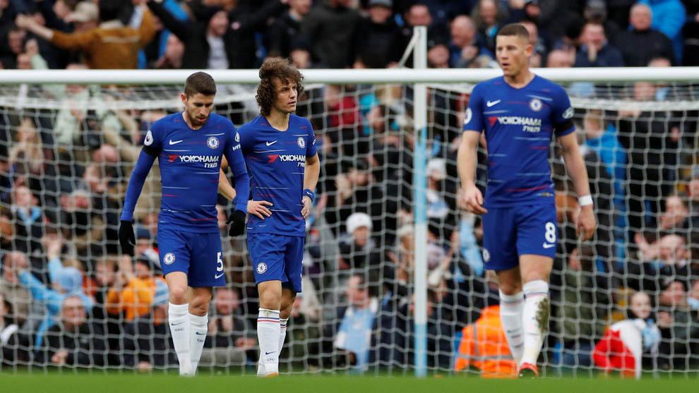 El Manchester City propina goleada histórica al Chelsea.