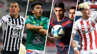 Jornada de sorpresas en el Clausura 2019