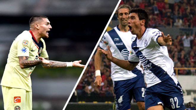 Liga MX Clausura 2019  Las 10 curiosidades de la sexta jornada del ... 037c4eb457c