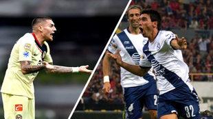 Nico Castillo/ Matías Alustiza