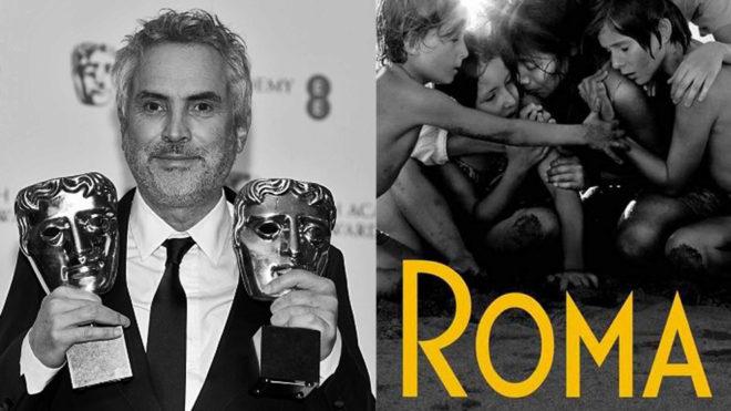La victoria de Cuarón en los Bafta, ¿anticipo de los Oscar?