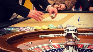 Ashley Revell se jugó todo lo que tenía en la ruleta por una...