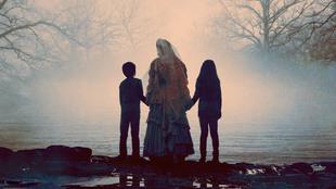 'La Maldición de la Llorona' se estrena el 18 de abril