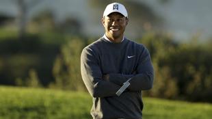 Tiger Woods ha generado miles de aficionados por su gran carrera