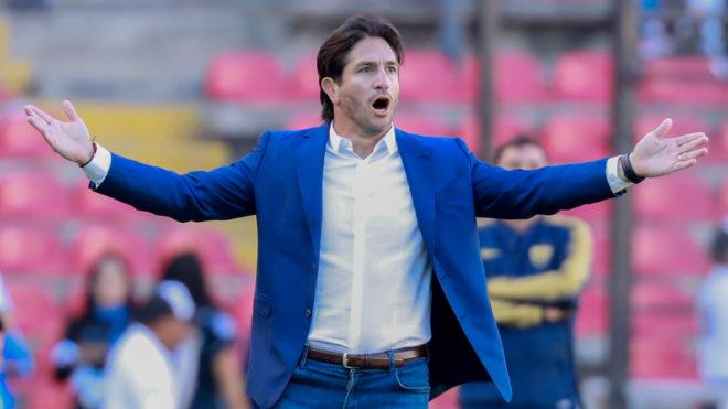 El estratega argentino confía en sus jugadores para vencer al...