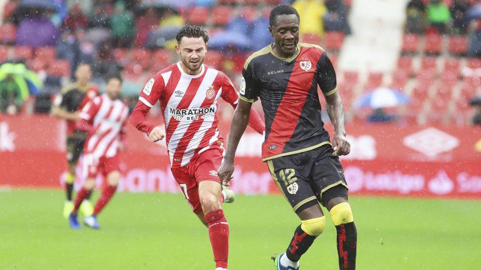 Imbula es seria duda para el choque frente al Atlético