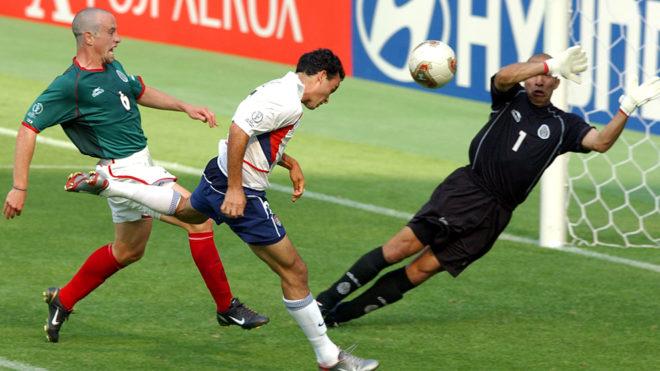Donovan le marcó uno de los goles más dolorosos de México en 2002