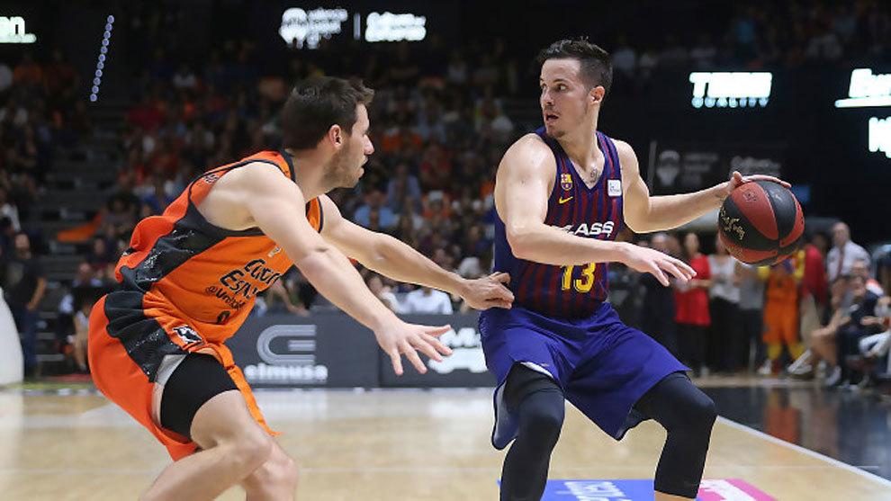 Copa del Rey Baloncesto 2019: Barcelona vs Valencia; Horario y dónde ...