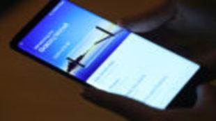 Los teléfonos de Samsung, los de menor radiación del mercado