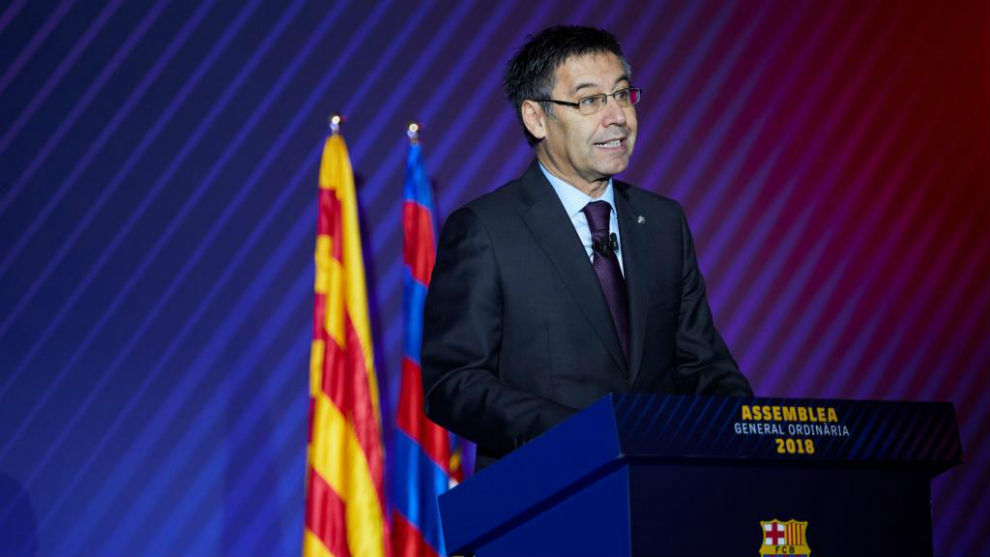 Image result for bartomeu barcelona""