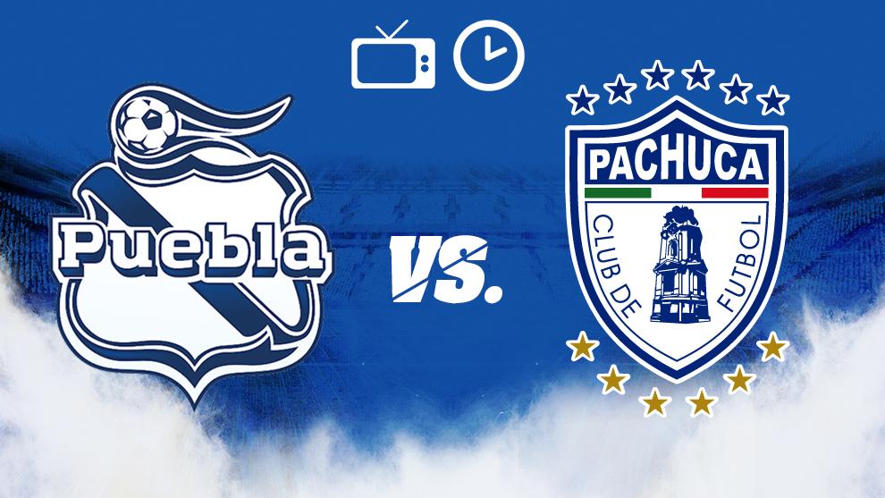Resultado de imagen para Puebla vs Pachuca