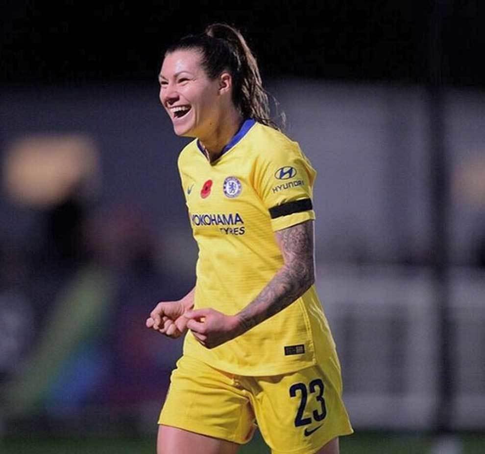 Alisha Lehmann (West Ham)