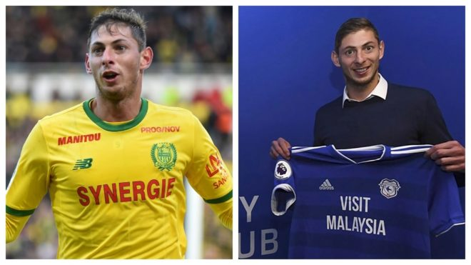 Emiliano Sala Transfer Details Discussed Deadlines The Fee And
