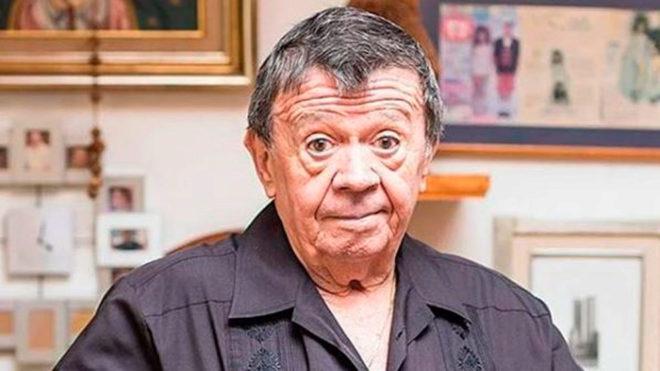 Chabelo está de fiesta, cumple 84 años de edad | MARCA Claro México