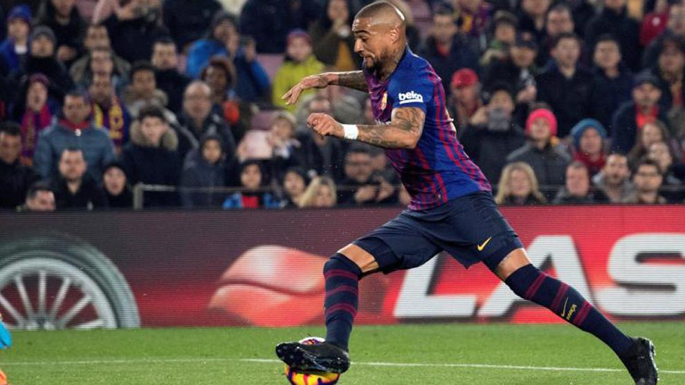 FC Barcelona: Roban en la casa de Kevin Prince Boateng durante el ...