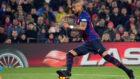 Boateng, durante el partido contra el Valladolid