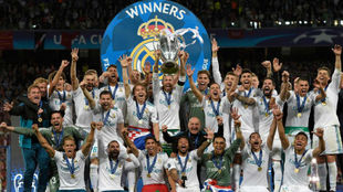 Real Madrid have yet to win a Laureus Award.