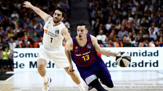 Basketball: Barcelona Win Basketball Copa Del Rey With 94