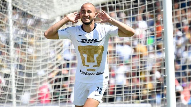 González, la nueva pesadilla de las Águilas