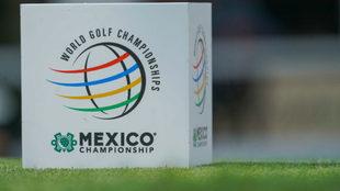 Tercera edición del WGC México Championship
