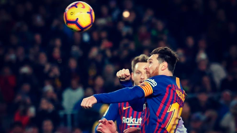 Lyon vs Barcelona: Messi le ha marcado tres goles en cuatro partidos...